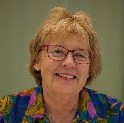Agneta Nordberg