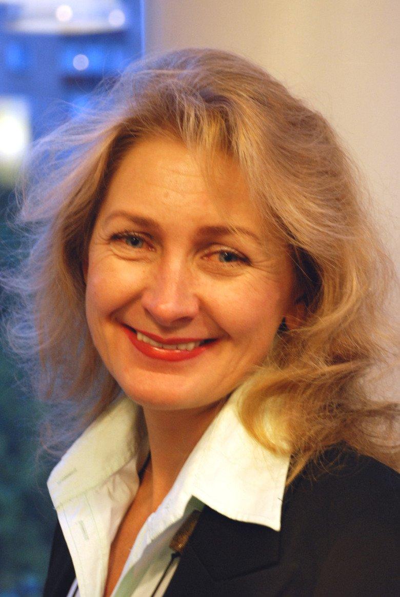 Galina Selivanova, professor vid institutionen för mikrobiologi, tumör- och cellbiologi, Karolinska Institutet.