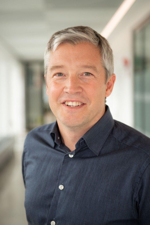 Tobias Nordström, forskare vid vid institutionen för kliniska vetenskaper, Danderyds sjukhus (KI DS), vid Karolinska Institutet.