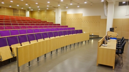 Bookable premises 4U at KI Campus Flemingsberg
